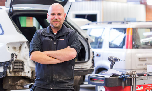 Autoraeda Bil & Service AB - Auto Experten Luleå